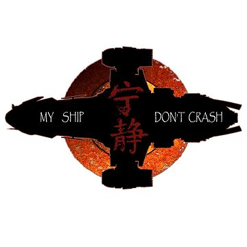 My ship don't crash by moali