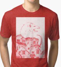 Urban Scum Tri-blend T-Shirt