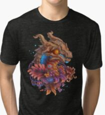 The Siaetu Tri-blend T-Shirt