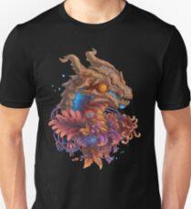 The Siaetu Slim Fit T-Shirt