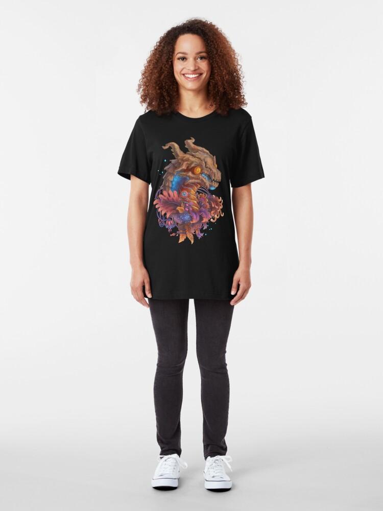 Alternate view of The Siaetu Slim Fit T-Shirt