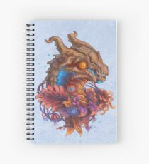 The Siaetu Spiral Notebook