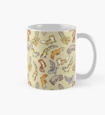 chub gecko babies Mug