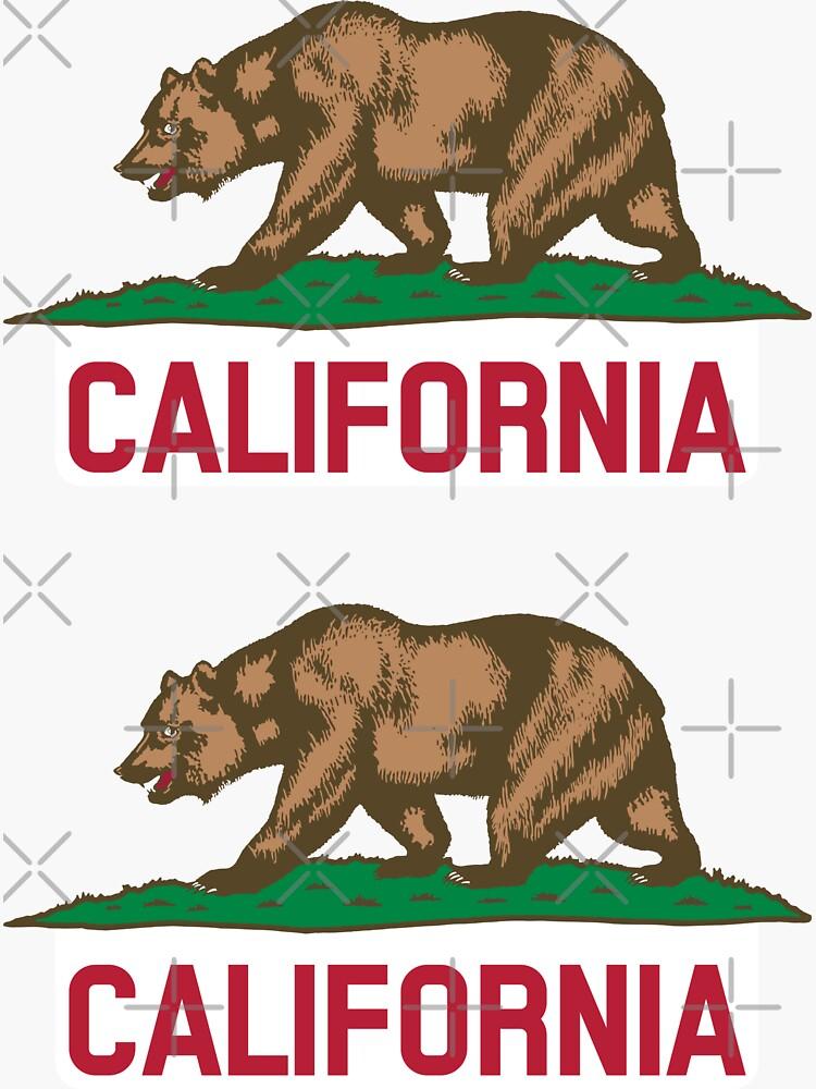 California de states