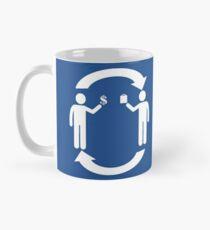 Engine of the World Mug