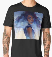 Looks Like Rain Men's Premium T-Shirt