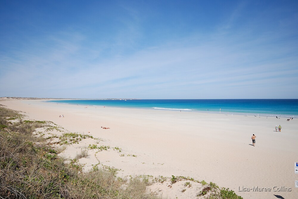 Broome Time by Lisa-Maree Collins