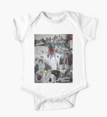 Darkwings Collage Kids Clothes