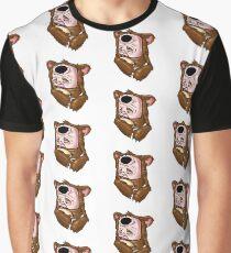 Tedd Graphic T-Shirt