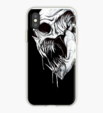 Grim Reaper iPhone-Hülle & Cover