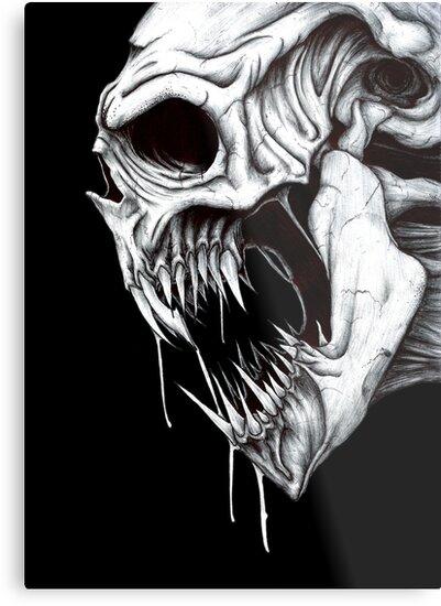 Grim Reaper by Anthony McCracken