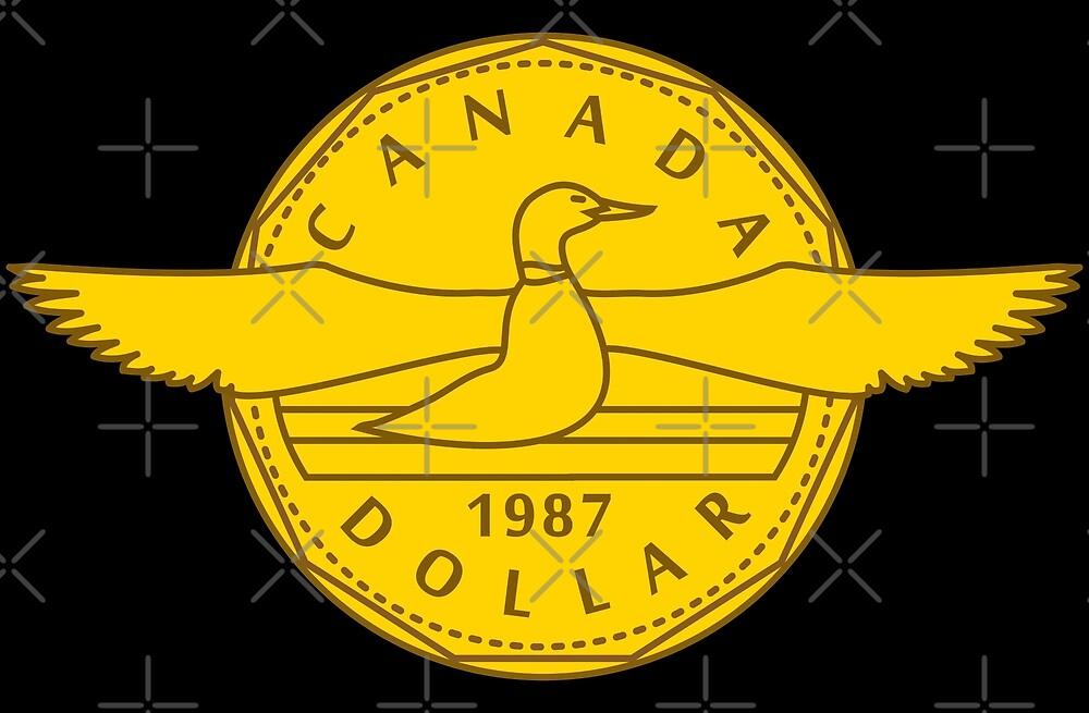 Canadian Pride by WhoIsJohnMalt