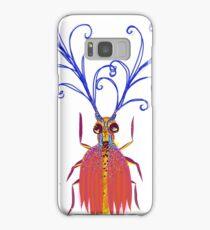 Her Majesty - Original Gangster Samsung Galaxy Case/Skin