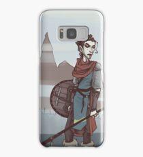 Haleth Samsung Galaxy Case/Skin