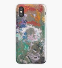 Artists Work iPhone Case/Skin