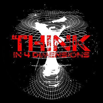 Think in 4D by AlexanderMagnus