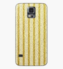 Luxe Gold 2 Case/Skin for Samsung Galaxy