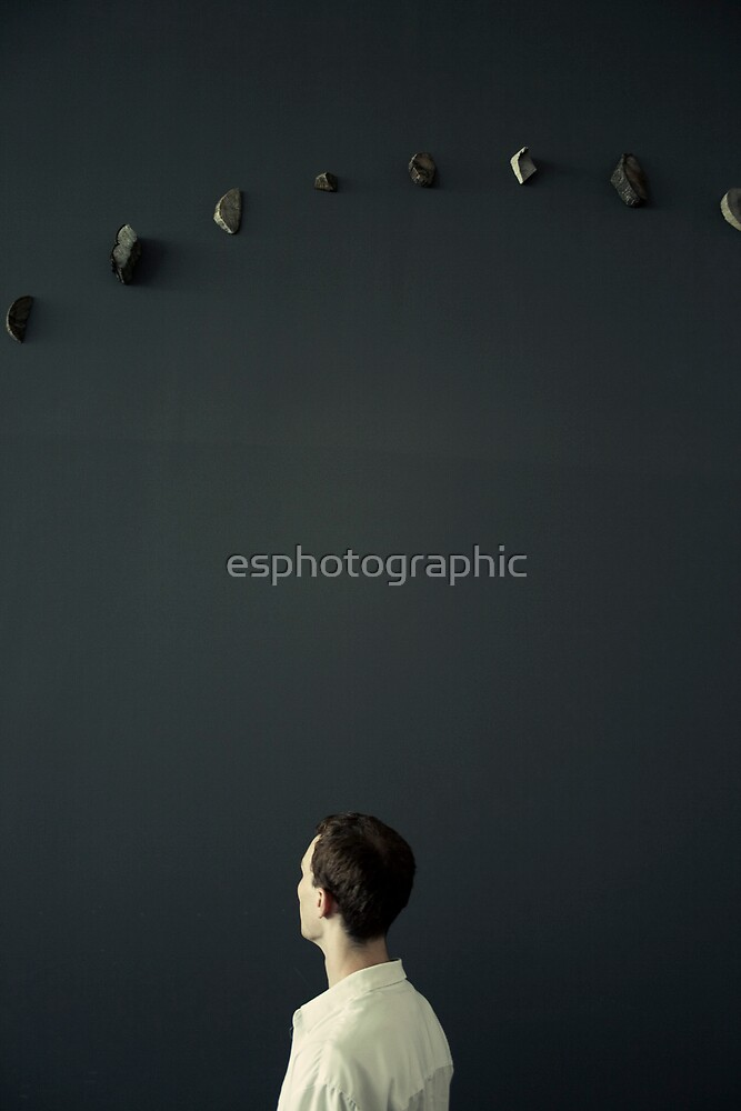counting my emotions by esphotographic