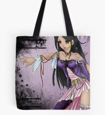 Sordid Butterfly Tote Bag
