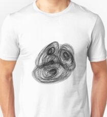 """""""grief"""" Apple Pencil drawing T-Shirt"""
