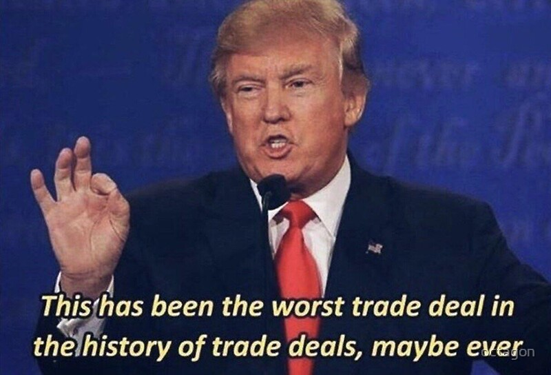 Image result for trump worst deal ever