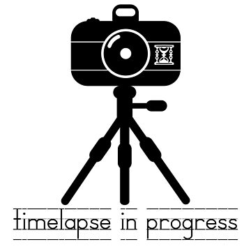 Timelapse in Progress by ferylbob