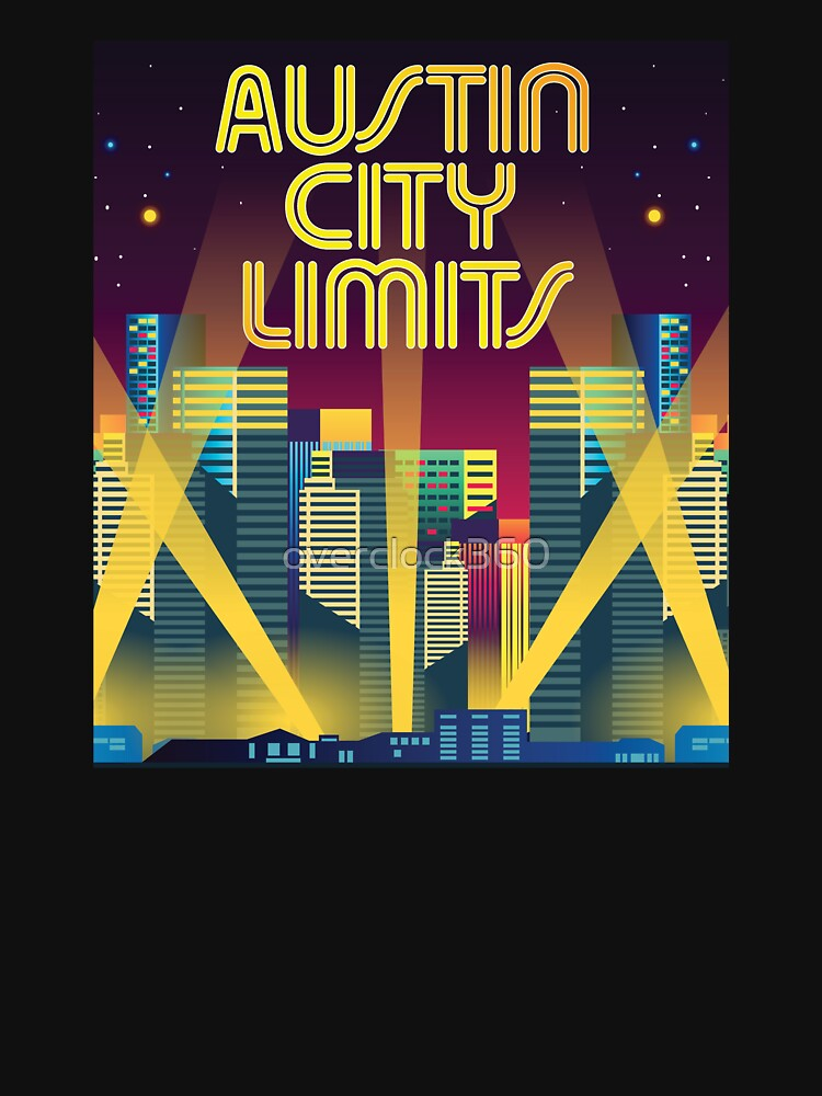 ACL Austin City Limits by overclock360