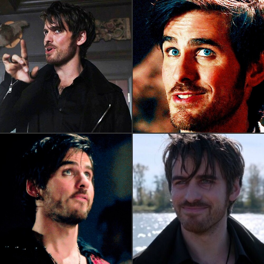 Captain Killian {Hook} Jones Love 12 by killian8921