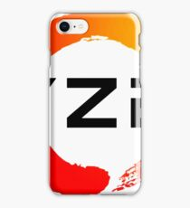The Brand New Prosessor Ryzen iPhone Case/Skin