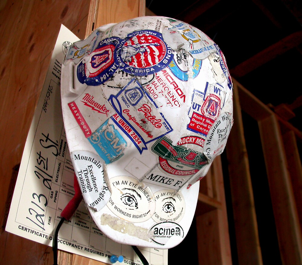 Mike's Lid by dougf
