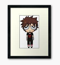 CBST 06 Framed Print