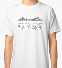 Brisbane, Australia Classic T-Shirt