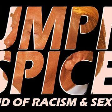 Trumpkin Spice by CrushRush803