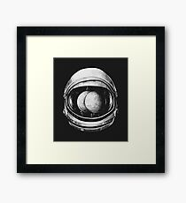Asstronaut Framed Print