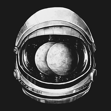 Asstronaut by MathijsVissers