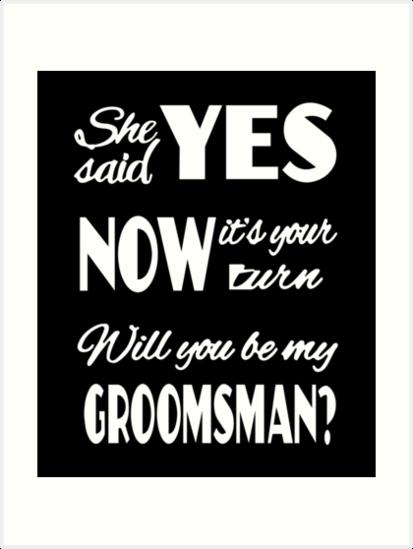 groomsmen best man gifts be my groomsman best cute gift for him