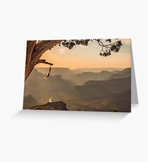 Dreaming in the Breeze Greeting Card