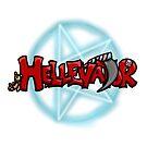Hellevator - S.I.D. Studios by SIDHellevator