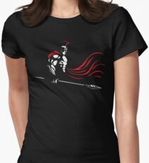 Spartan Women's Fitted T-Shirt