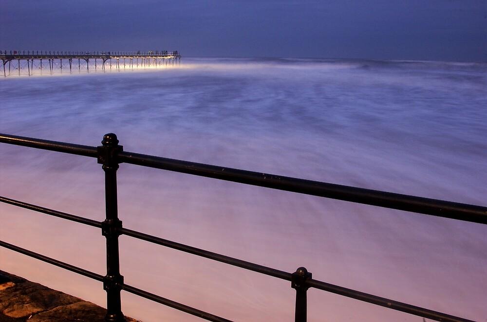 We belong to the sea by Glen Birkbeck