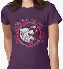 Hate is the new love - Shizaya T-Shirt