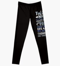Theatre Nerd Leggings