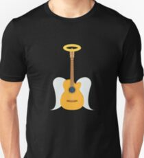 Guitar Angel T-Shirt