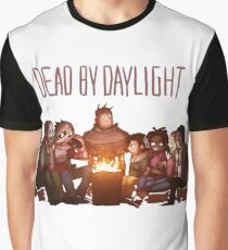 Dead Family Graphic T-Shirt