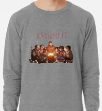 tote Familie Leichter Pullover