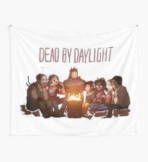 Dead Family Wall Tapestry
