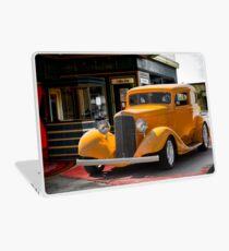 1933 Pontiac Deluxe 8 Touring Sedan II Laptop Skin