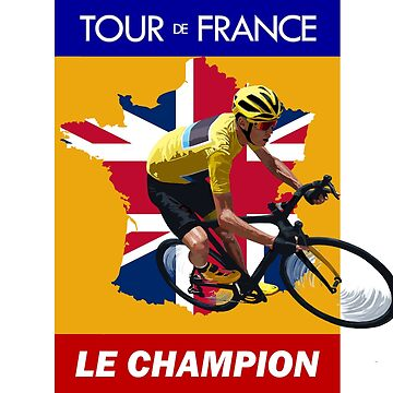 Le Champion by AndyFarr