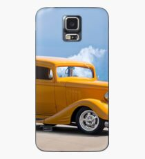 1933 Pontiac Deluxe 8 Touring Sedan IV Case/Skin for Samsung Galaxy