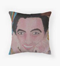 King Dodi Al-Fayed - Egypt Throw Pillow